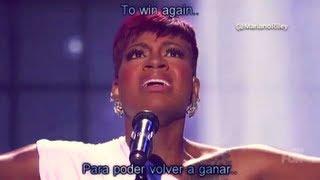 Fantasia - ″Lose To Win″ - AMERICAN IDOL 2013 (Español/English lyrics)