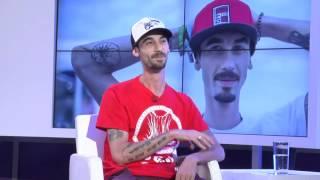 """Chimie, la Adevărul Live: """"Fac parte din artiştii care au făcut să fie cool în România să fii raper"""""""