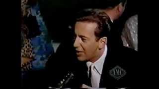 Bobby Darin at the Cocoanut Grove, 1966