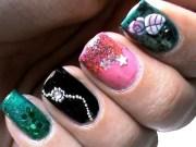 2014 years nails nail polish