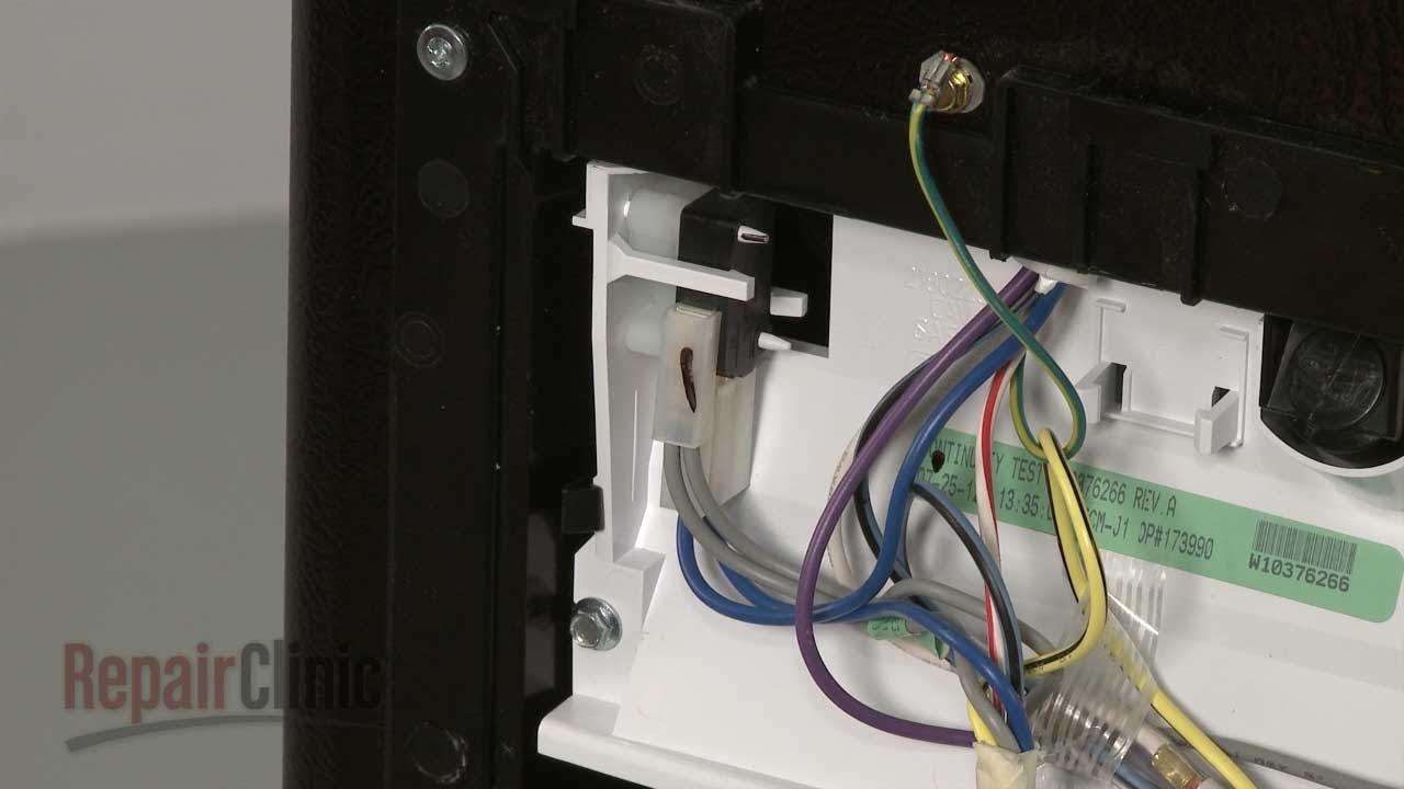 Ge Refrigerator Water Solenoid Wiring Diagram Maxresdefault Jpg