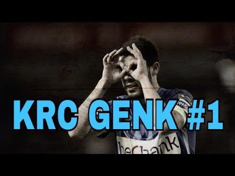 Fifa 18  Krc Genk Career Mode #1  Dit Is Anders