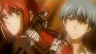 My Top 30 Favorite Anime Couples