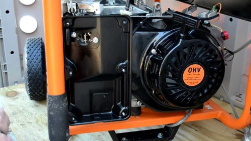 small resolution of buckbock manual choke carburetor carb for troy bilt xp pp5000t portable hz gp5000 mu hv as gp5500 window optimally displays dec gmt generators from