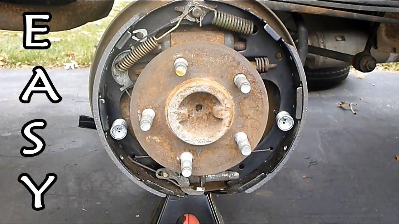 97 Nissan Truck Repair Manual