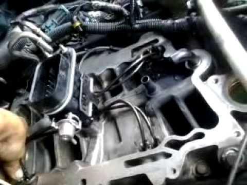 2005 Caravan Wiring Diagram Chevy Tahoe 96 Vortec V8 5 7 Fuel Pressure Valve Location