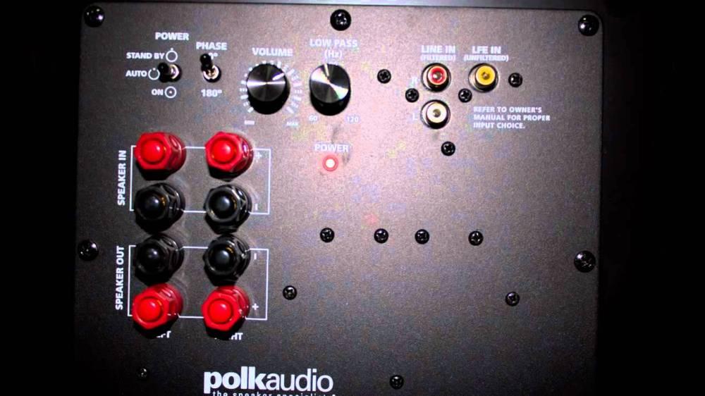 medium resolution of help connecting fender passport 300 pro to polk psw505 sub audio audio