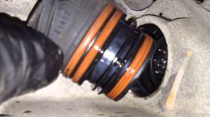 Ford F150 6R60 & 6R80 Transmission Fluid Leak Bulkhead Sleeve Repair  YouTube