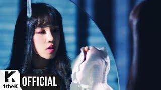 [MV] (G)I-DLE((여자)아이들) HANN (Alone)(한(一))
