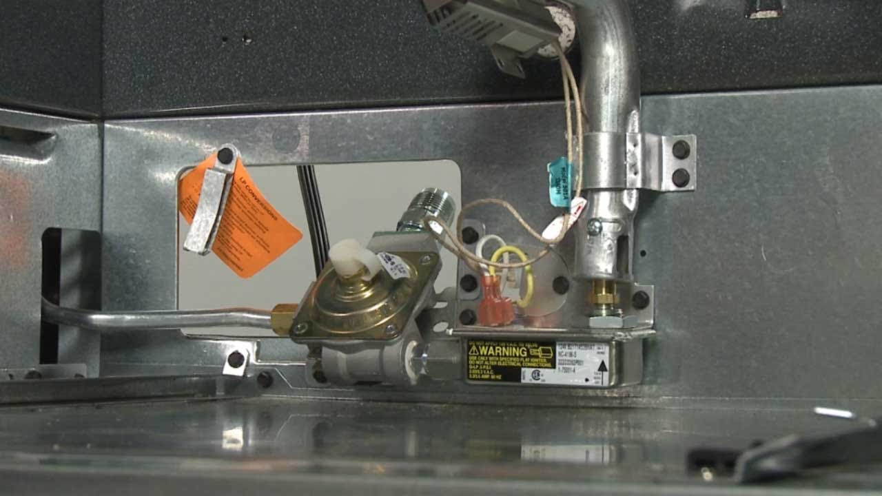Electric Stove Top Wiring Diagram