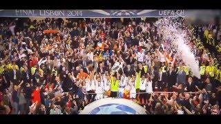 Real Madrid || Este es el Real Madrid y su afición || Motivación
