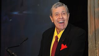 Comedy Legend Jerry Lewis Dies at Age 91