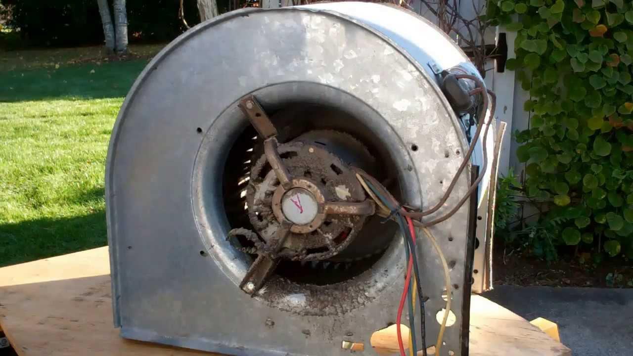American Standard Compressor Wiring Diagram American Standard Blower Motor Removal Part 1 Of 4 Youtube