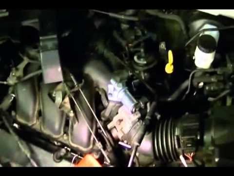 2003 Honda Odyssey Fuel Filter Location Location Of The Pcv Valve On A 2001 Mazda Tribute And Ford