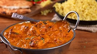 Chicken Tikka Masala Recipe by Vishwash | Amazing Chicken Masala Gravy Recipe | Chicken Tikka
