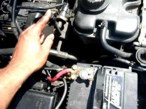 2011 Ford Crown Victoria Fuse Diagram Ac Problem Crown Vic Youtube