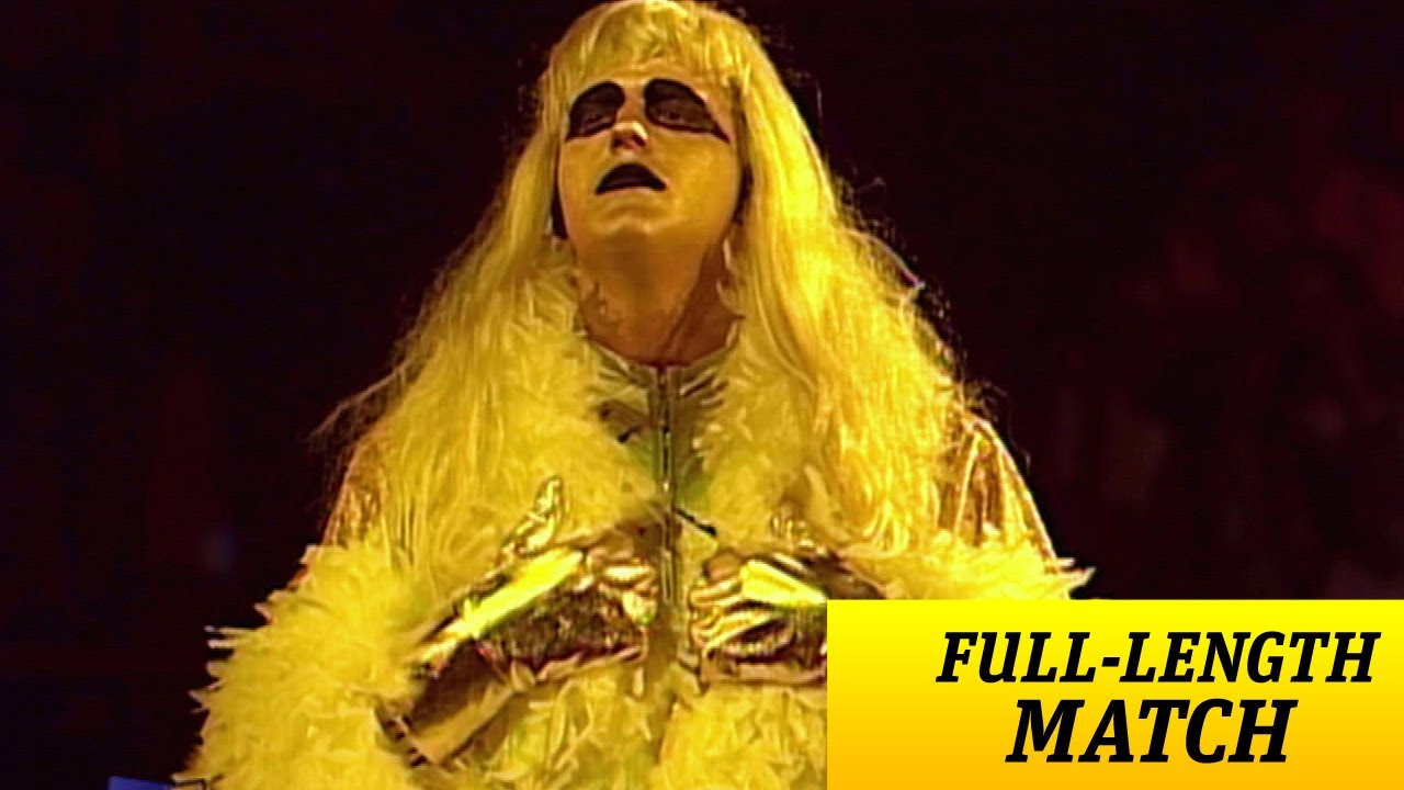 Goldust On Which WWE Hall Of Famer Fought Against His