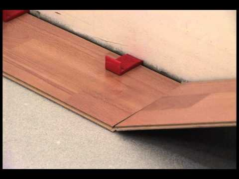 How To Install Laminate Flooring Laying your Floor and