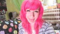 How to Maintain Crazy Colored Hair - YouTube