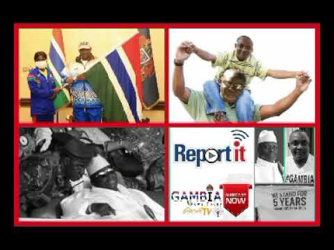 GAMBIA NEWS TODAY 10TH SEPTEMBER 2021