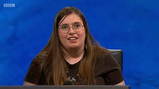 University Challenge - Wolfson, Cambridge v St. John's, Oxford (Season 49 Episode 5)