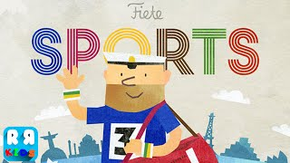 Fiete Sports (By Ahoiii Entertainment) - Full Gameplay
