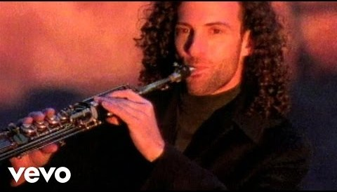 Download Music Kenny G - The Moment