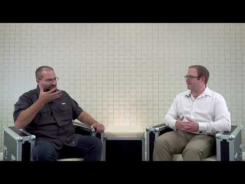Quick Bytes on Requirements Management with Principal Systems Engineer Porter Haskins