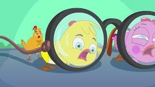 Eena Meena Deeka | Chhotomatic| Funny Cartoon Compilation | Cartoons for Children