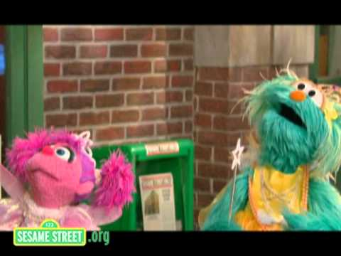 Sesame Street P is For Princess available everywhere on DVD  YouTube