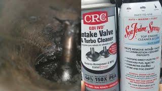 best intake valve cleaner vs gdi
