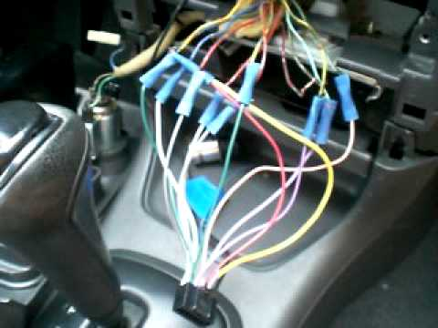 2005 Toyota Tundra Jbl Wiring Diagram Jvc Headunit Install No Harness Youtube