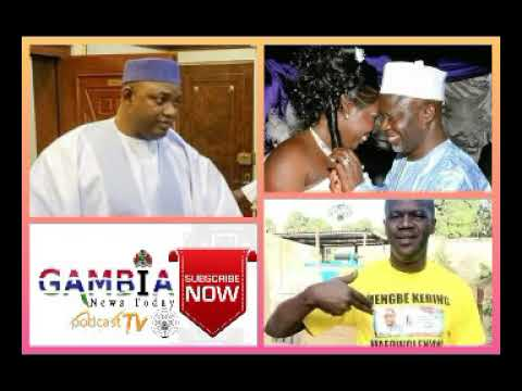 GAMBIA NEWS TODAY 28TH APRIL