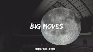 [FREE] ″Big Moves″ Classic Old School x Boom Bap Type Beat (vintage x nigma)