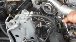 Diesel pump timing  YouTube