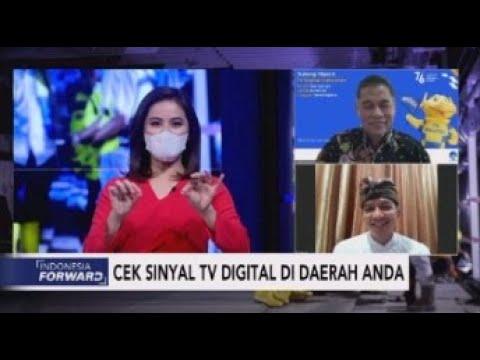 Cek Sinyal TV Digital di Daerah Anda