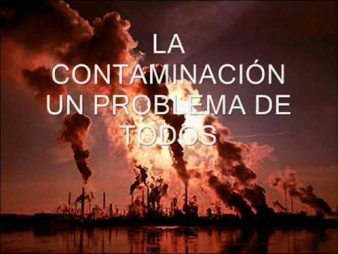 video de la contaminacin del medio ambiente  YouTube