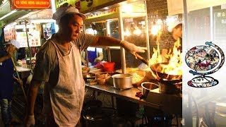 Bangkok's Street Food Markets are Being Shut Down