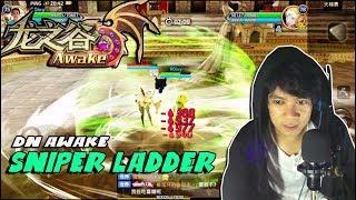 Dragon Nest Awake (Mobile) - Sniper PvP LAdder