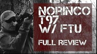 Norinco T97-NSR - Full Review