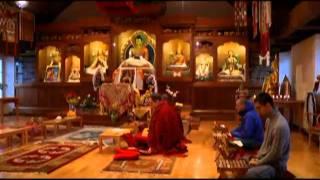 Religionen in der Region: Buddhismus