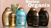 organix hair products