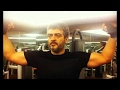 ✅Ajith Gym Work out | Ajith Vivegam six pack | Actor Ajith In Six Pack Shirtless In Thala 57