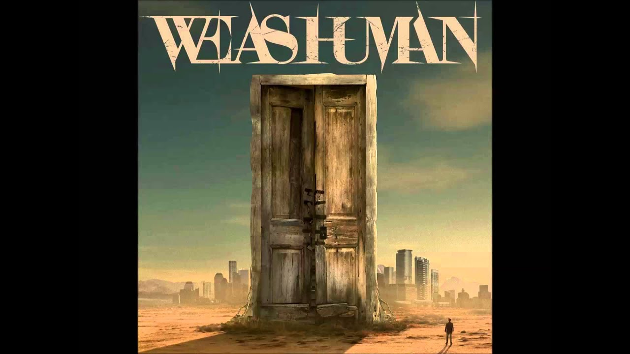 We as human (feat Lacey Sturm) Take the bullets away