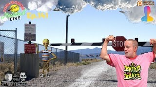 Bagel Boss Guy Area 51 Raid