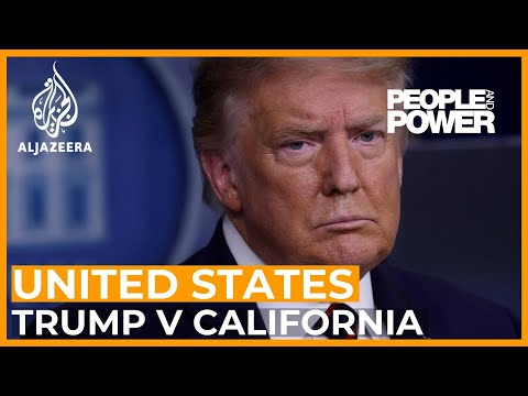 Trump v California (Part 1) | People and Power