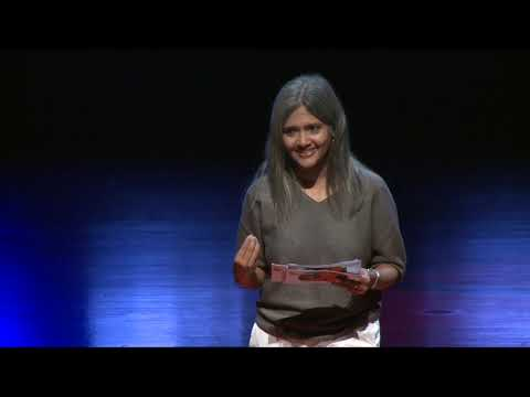 Cultural Collisions: do we fight or flex? | Adirupa Sengupta | TEDxNTU