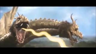 Godzilla Music -Stamp on the Ground-Italobrothers