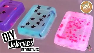 DIY Jabones Decorativos I Mers Gallery