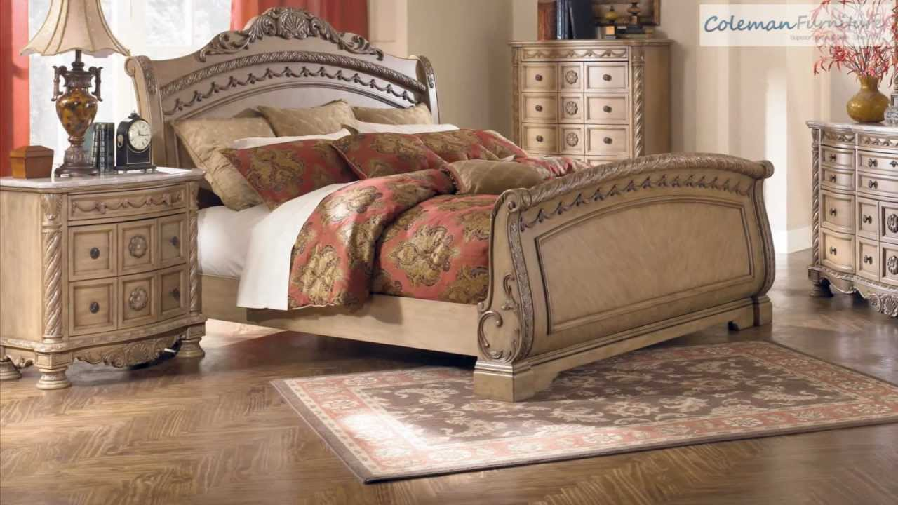 South Coast Bedroom Furniture From Millennium By Ashley